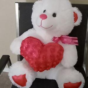 A teddy